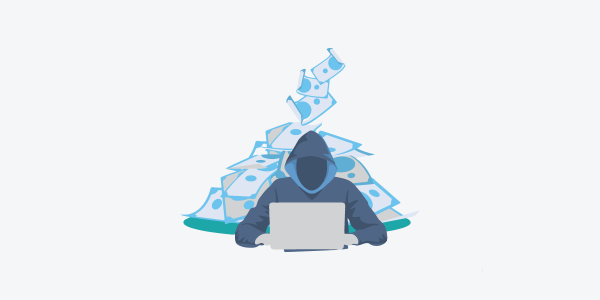What is online fraud?