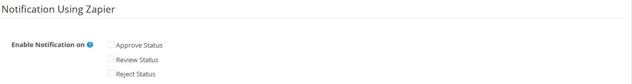 OpenCart enable Zapier notification